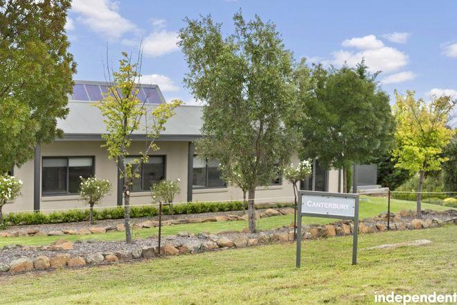 Picture of 6 Vallencia Drive, MURRUMBATEMAN NSW 2582