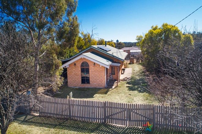 Picture of 12 Everett Street, URALLA NSW 2358