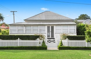 Picture of 2 Burstow Street, East Toowoomba QLD 4350