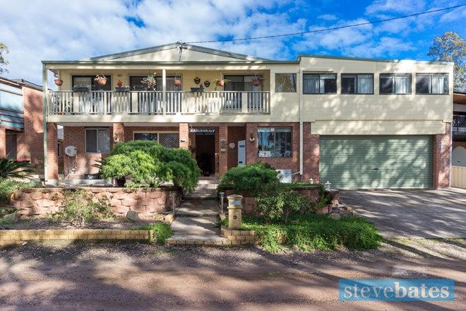 Picture of 52 Riverside Drive, KARUAH NSW 2324