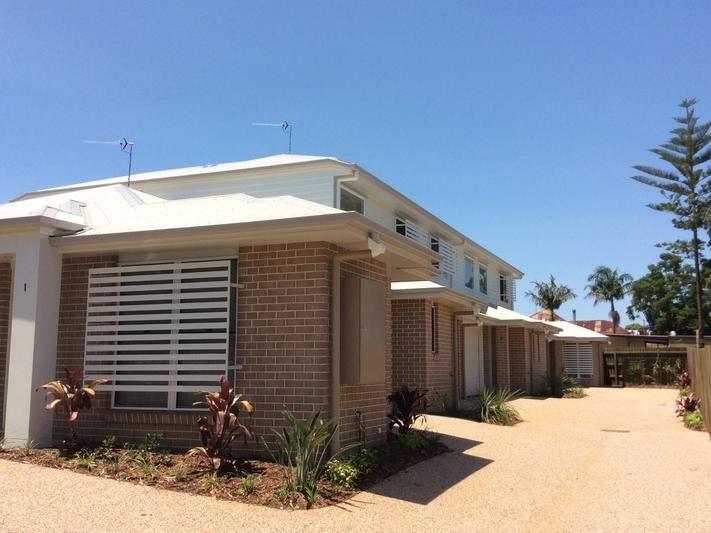 3/240 Bridge Street, Newtown QLD 4350, Image 1