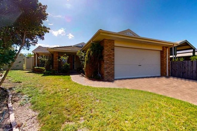 Picture of 9 Baystone Court, TRARALGON VIC 3844