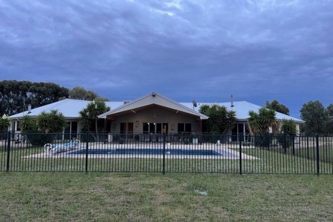 Picture of 880 Thyra Road, MOAMA NSW 2731
