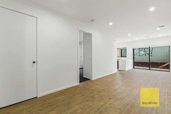 Picture of 1-4/254 High Street, BELMONT VIC 3216