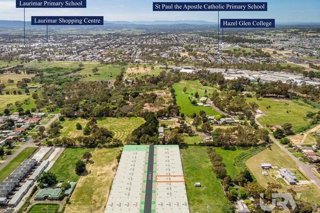 Picture of Lot 21/104-110 Schotters Road, MERNDA VIC 3754
