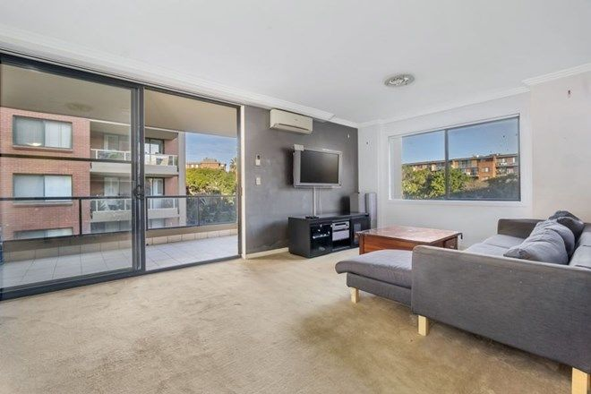 Picture of 16310/177-219 Mitchell Road, ERSKINEVILLE NSW 2043