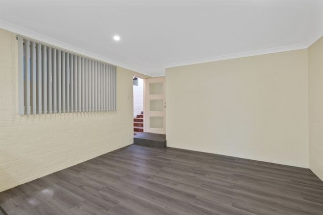 Picture of 3/103 Burwood Road, CONCORD NSW 2137