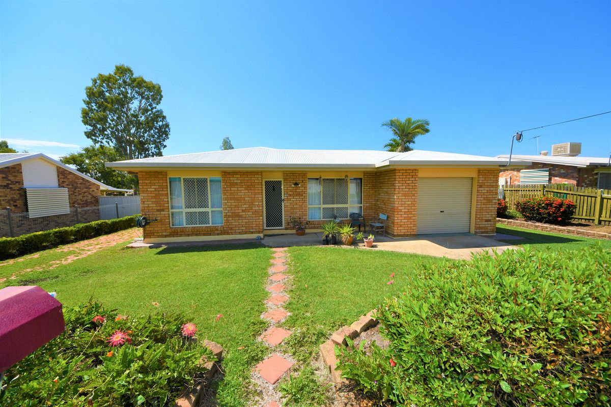 7 Ward Street, Gracemere QLD 4702, Image 0