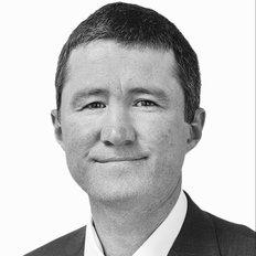 Geoff Powell, Sales representative