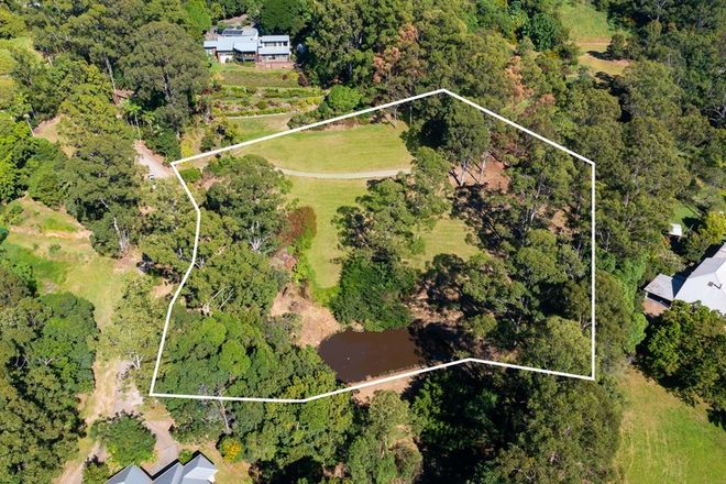 Picture of 18 Eagle Farm Close, DOONAN QLD 4562