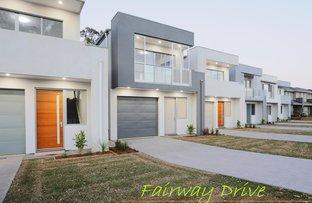 Picture of 74 Fairway Drive, Bella Vista NSW 2153