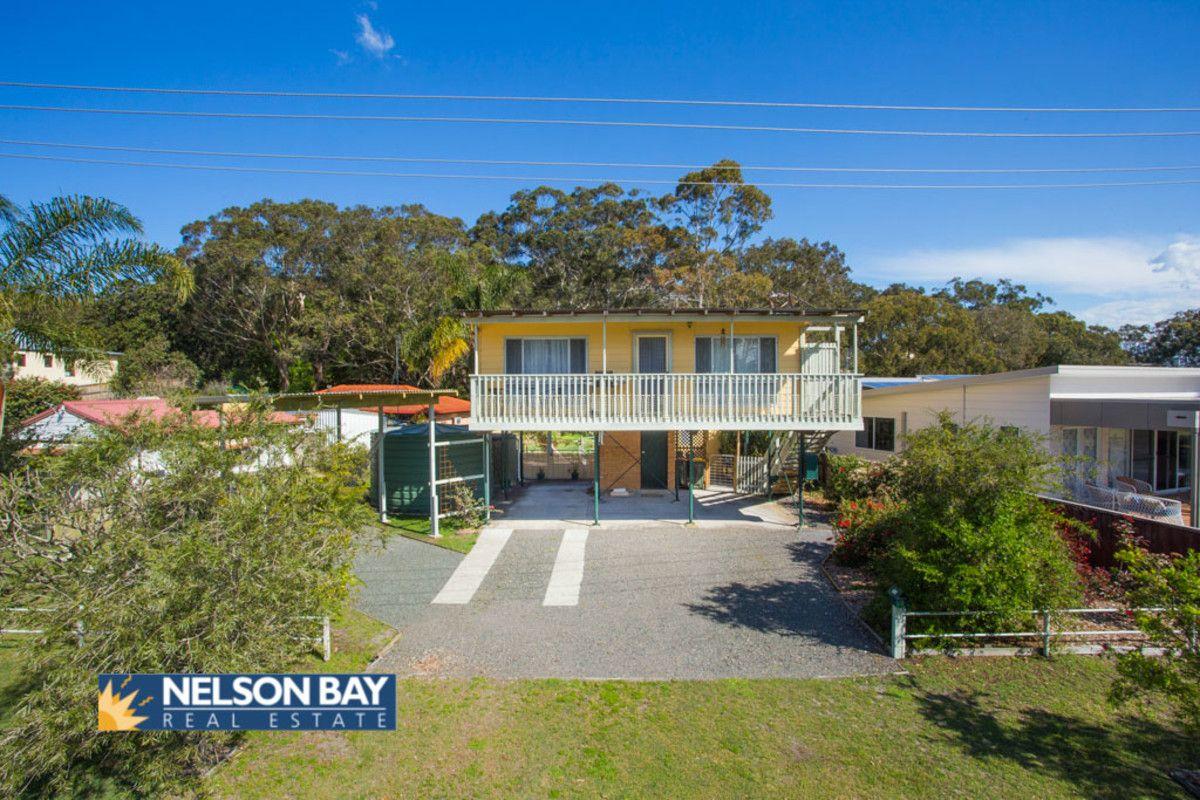 6 Taylor Road, Taylors Beach NSW 2316, Image 0