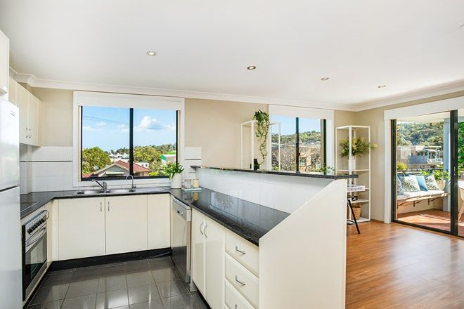 Picture of 29/1-3 Funda Place, BROOKVALE NSW 2100