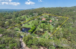 Picture of 871 Gilston Road, Gilston QLD 4211