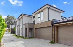 Picture of 3/22 Oliver Rd, Templestowe VIC 3106