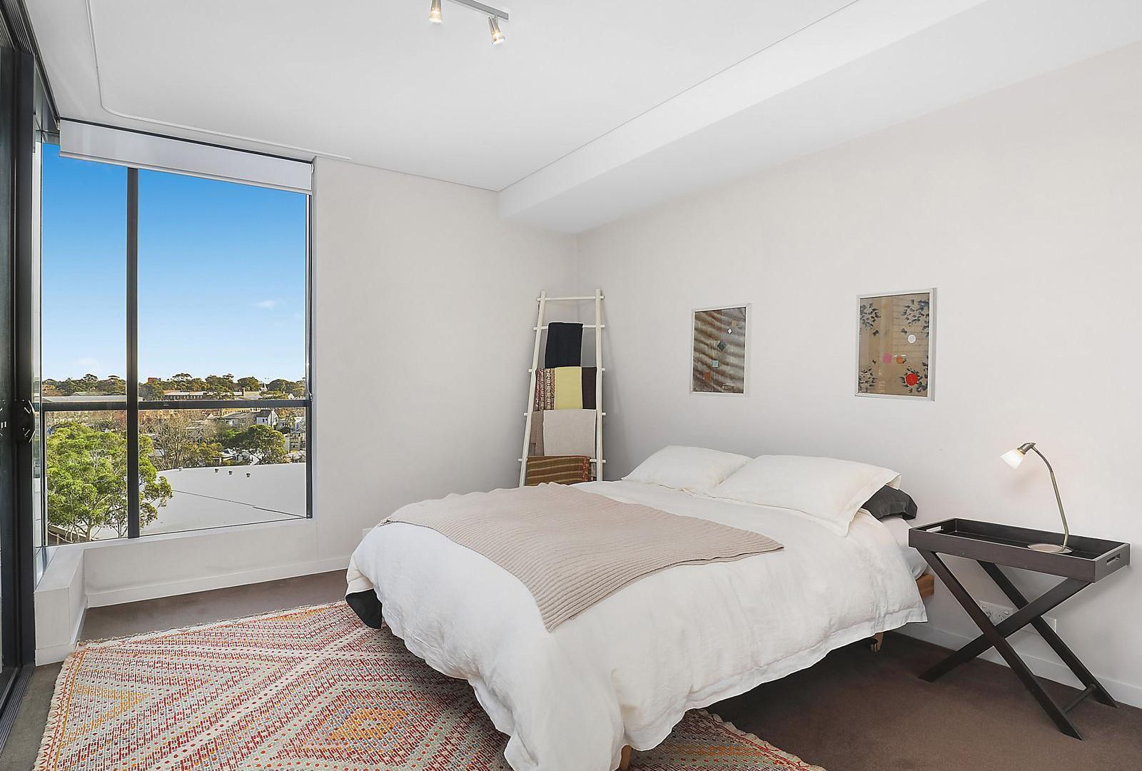 807/5 Sterling Circuit, Camperdown NSW 2050, Image 1