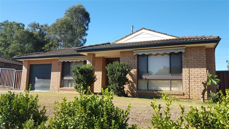 34 Hale Cresent, South Windsor NSW 2756, Image 0