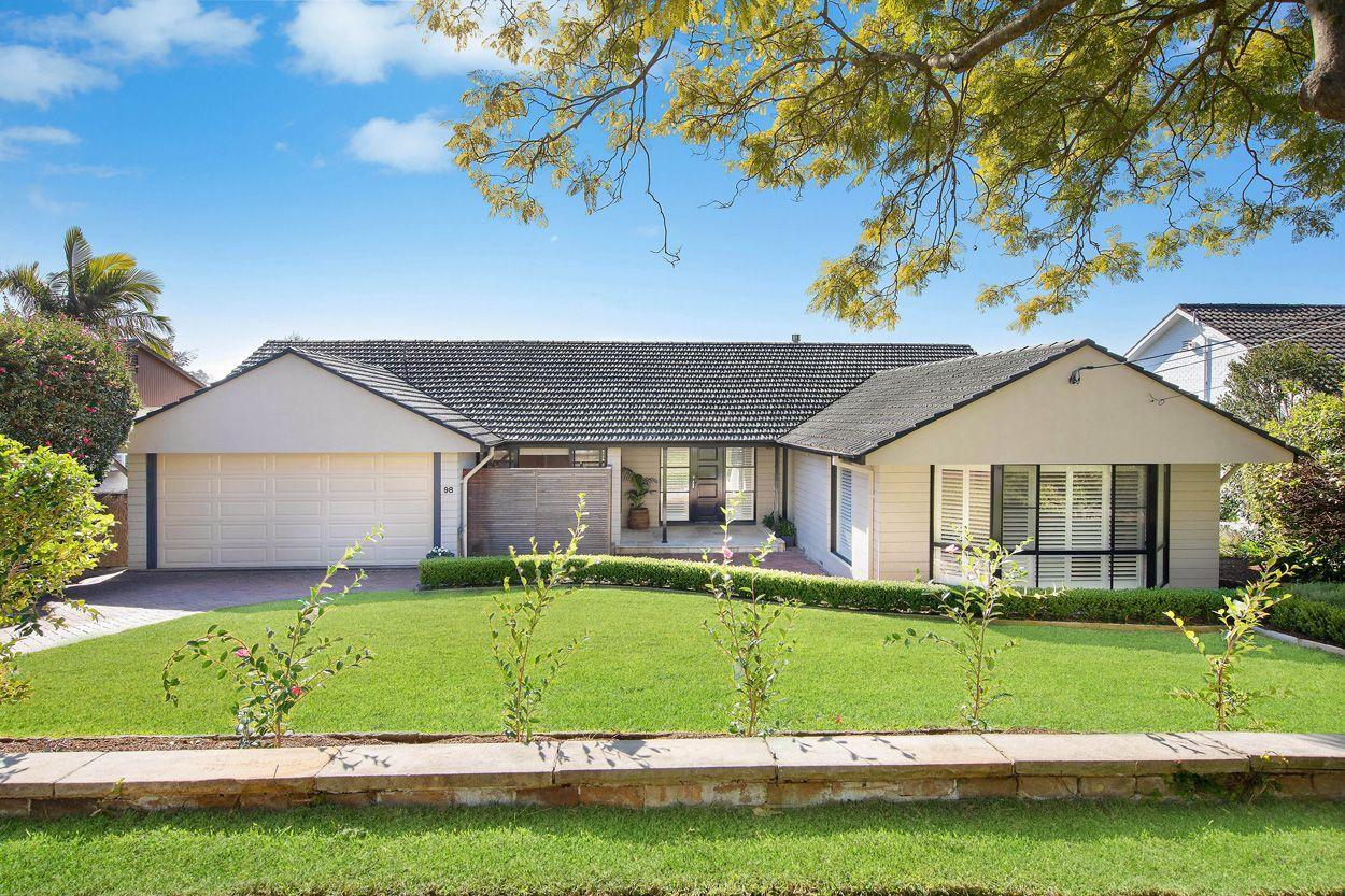 98 Stanhope Road, Killara NSW 2071, Image 0