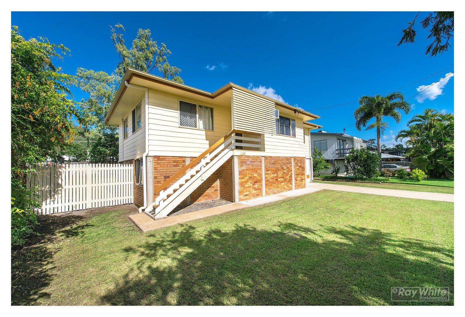 348 Fenlon Avenue, Frenchville QLD 4701, Image 0