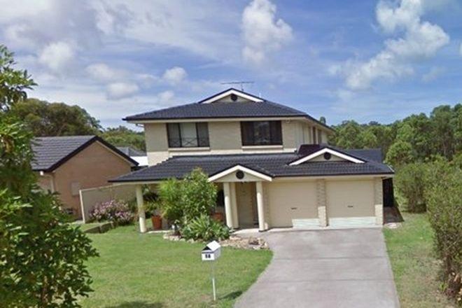 Picture of 18 Verdelho Street, BONNELLS BAY NSW 2264