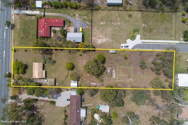 Picture of 78-80 Macarthy Road, MARSDEN QLD 4132