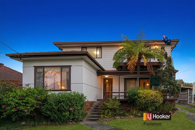 3 Clancy Street, PADSTOW HEIGHTS NSW 2211