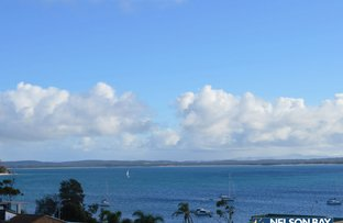 Picture of 604/43 Shoal Bay Road, Shoal Bay NSW 2315
