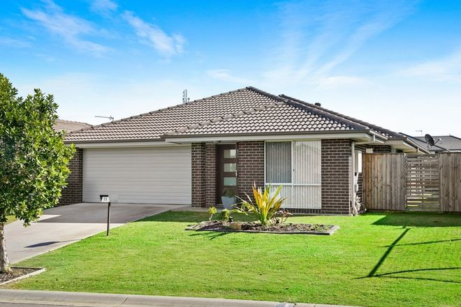 Picture of 23 Sandpiper Circuit, ABERGLASSLYN NSW 2320