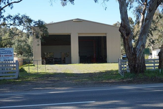 Picture of 38 Battunga Road, MEADOWS SA 5201