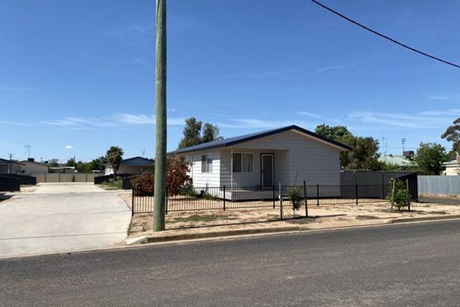 Picture of Unit 4/4 Powter Street, PARKES NSW 2870
