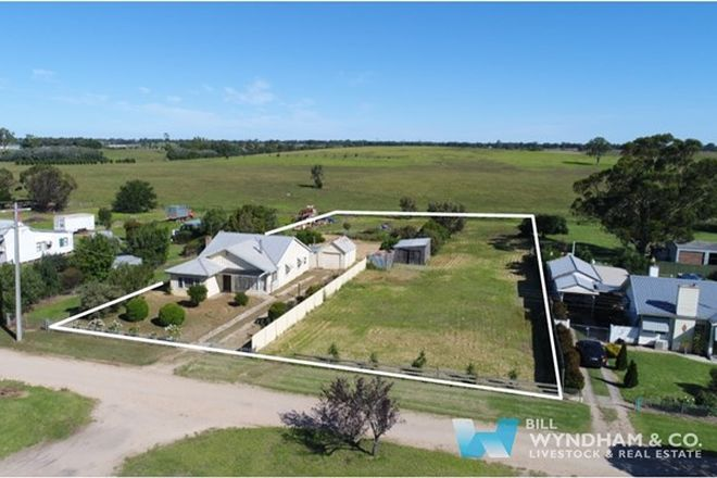 Picture of 1527 Bairnsdale-Dargo Road, WALPA VIC 3875