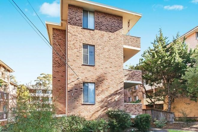 Picture of 2/9 Riverview St, WEST RYDE NSW 2114