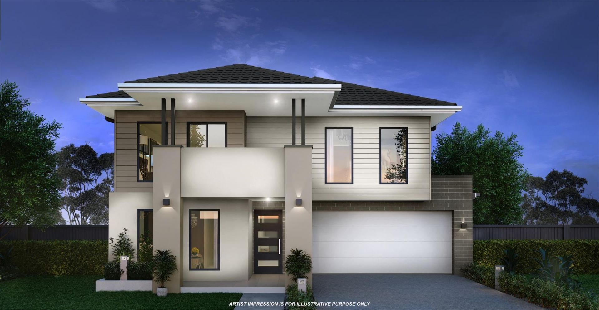 Lot 14 Pinnacle Circuit, Heathwood QLD 4110, Image 0