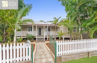 Picture of 155 Francis Street, West End QLD 4810