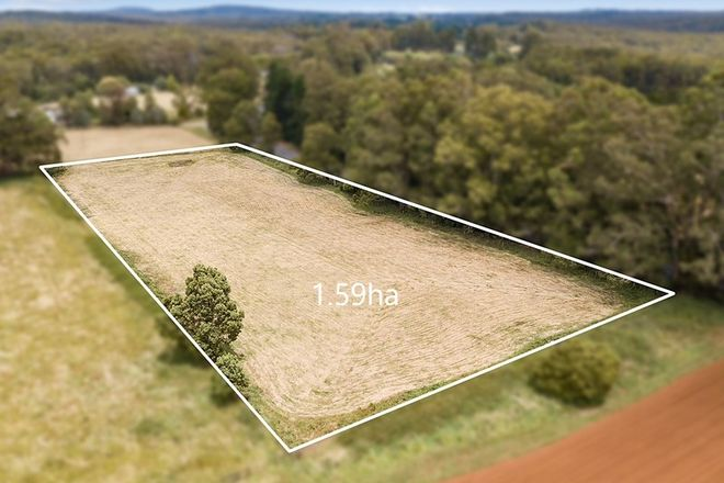 Picture of 1560 Daylesford-Trentham Road, TRENTHAM VIC 3458