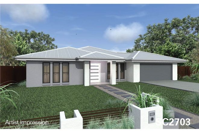 Picture of Lot 438 Waterside Way, ELI WATERS QLD 4655