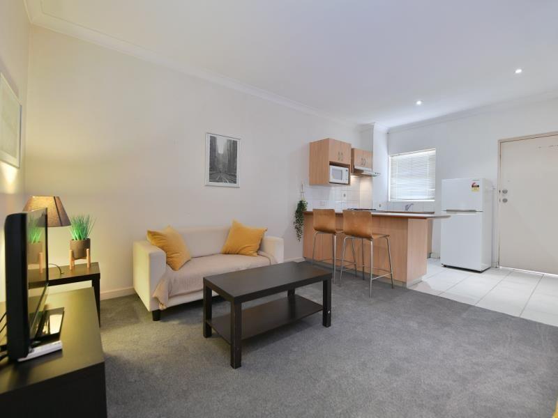 60/138 Adelaide Terrace, East Perth WA 6004, Image 2
