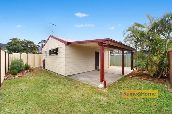 Picture of 79A Australia Ave, UMINA BEACH NSW 2257