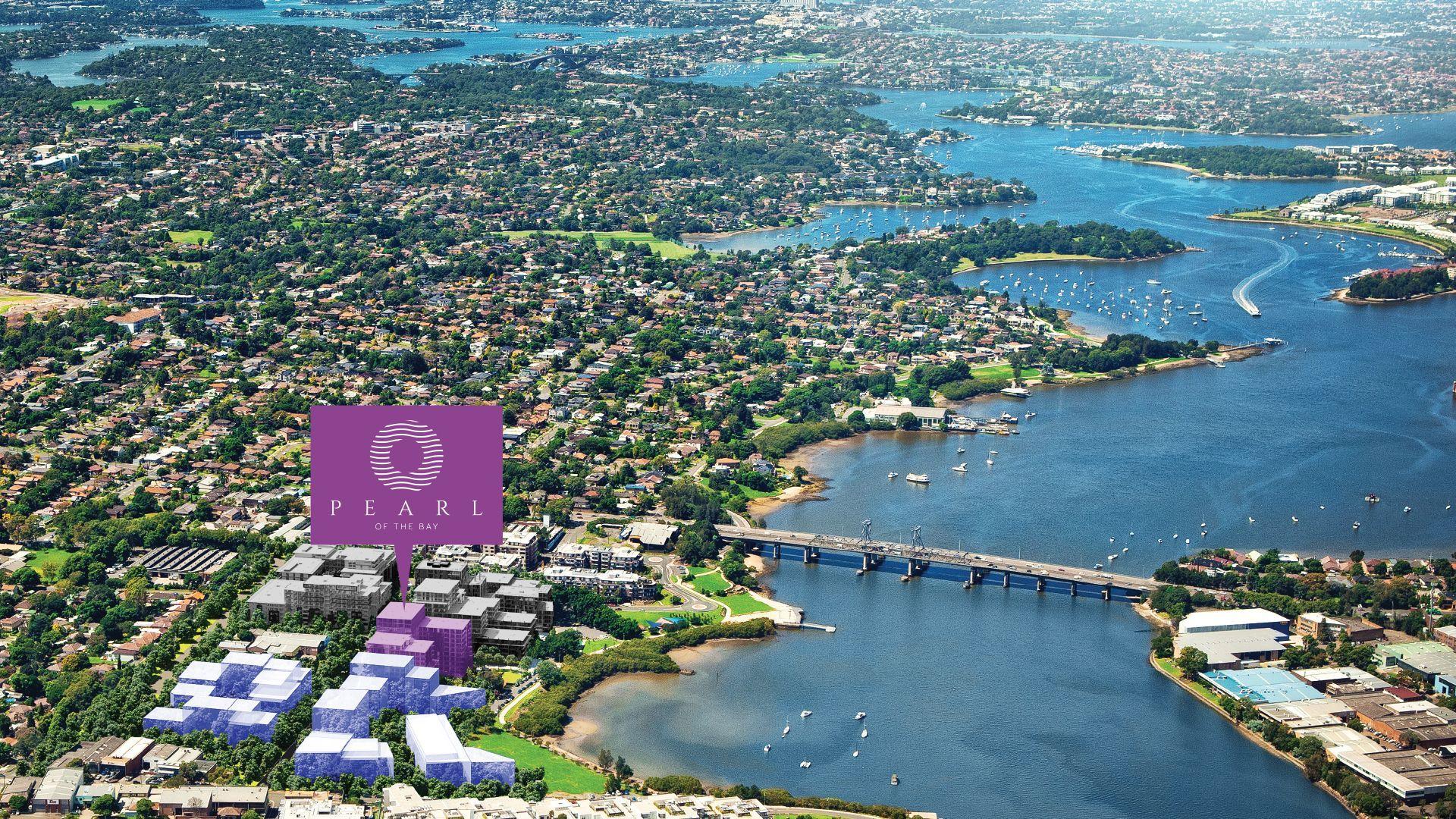 12 Nancarrow Ave, Ryde NSW 2112, Image 2