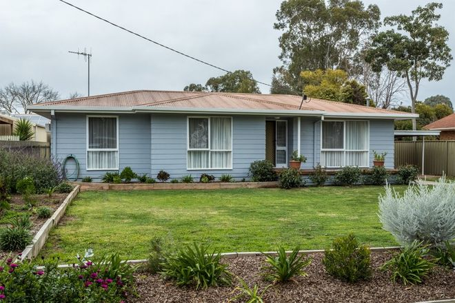 Picture of 26 Galloway Street, TATURA VIC 3616