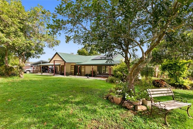 Picture of 66 Bill James Road, CHATSWORTH QLD 4570