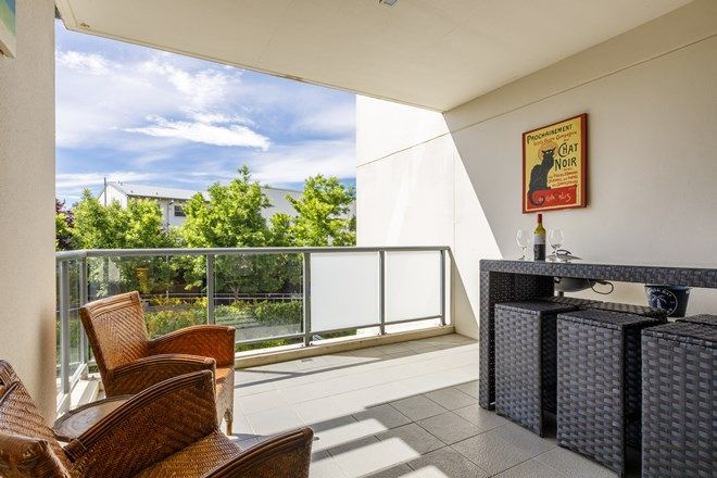 Picture of 57/65 Giles Street, KINGSTON ACT 2604