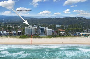 Picture of 104/1483 Gold Coast Highway, Palm Beach QLD 4221