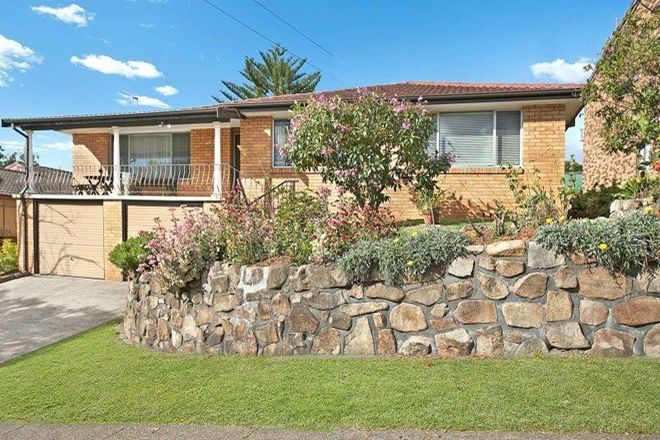 Picture of 6/3 Sunset Boulevard, NORTH LAMBTON NSW 2299