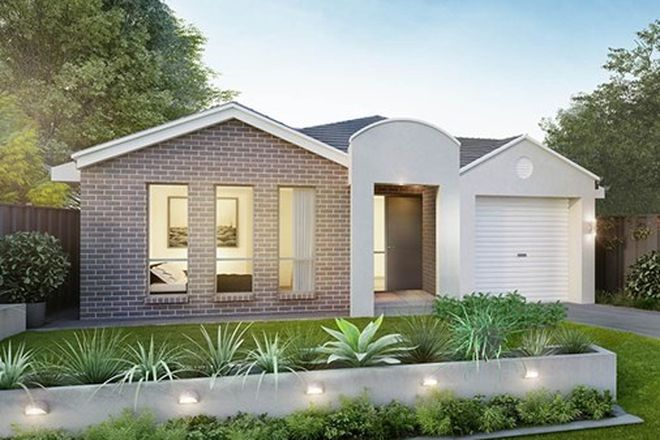 Picture of Lot 572 Rose Court, GAWLER SA 5118