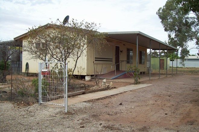 Picture of 27 Holthouse St, WILMINGTON SA 5485