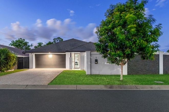 Picture of 1 Ribblesdale Place, GUMDALE QLD 4154