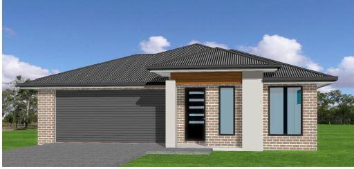 Lot 1199 Harmony Estate, Palmview QLD 4553, Image 0