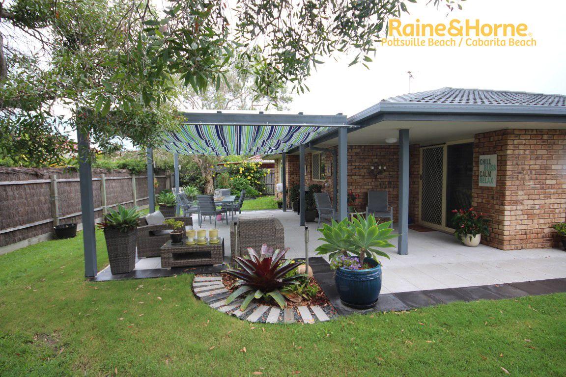 2/85 Andrew Avenue, Pottsville NSW 2489, Image 2