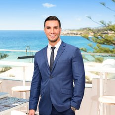 Michael Trikilis, Sales representative